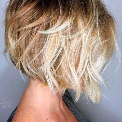 Bob Haircut: saiba tudo sobre este corte de cabelo
